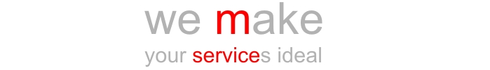 we make your services ideal